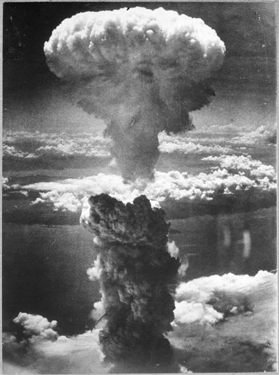 Atomic bomb essay assignment